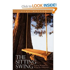 The Sitting Swing by Irene Watson