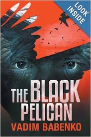 The Black Pelican book
